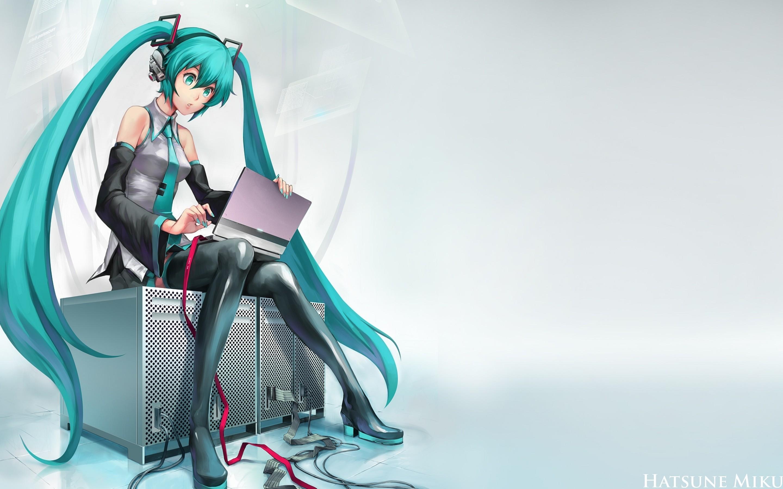 anime laptop 15