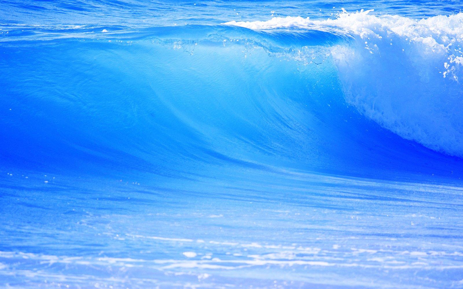 hình ảnh sóng biển