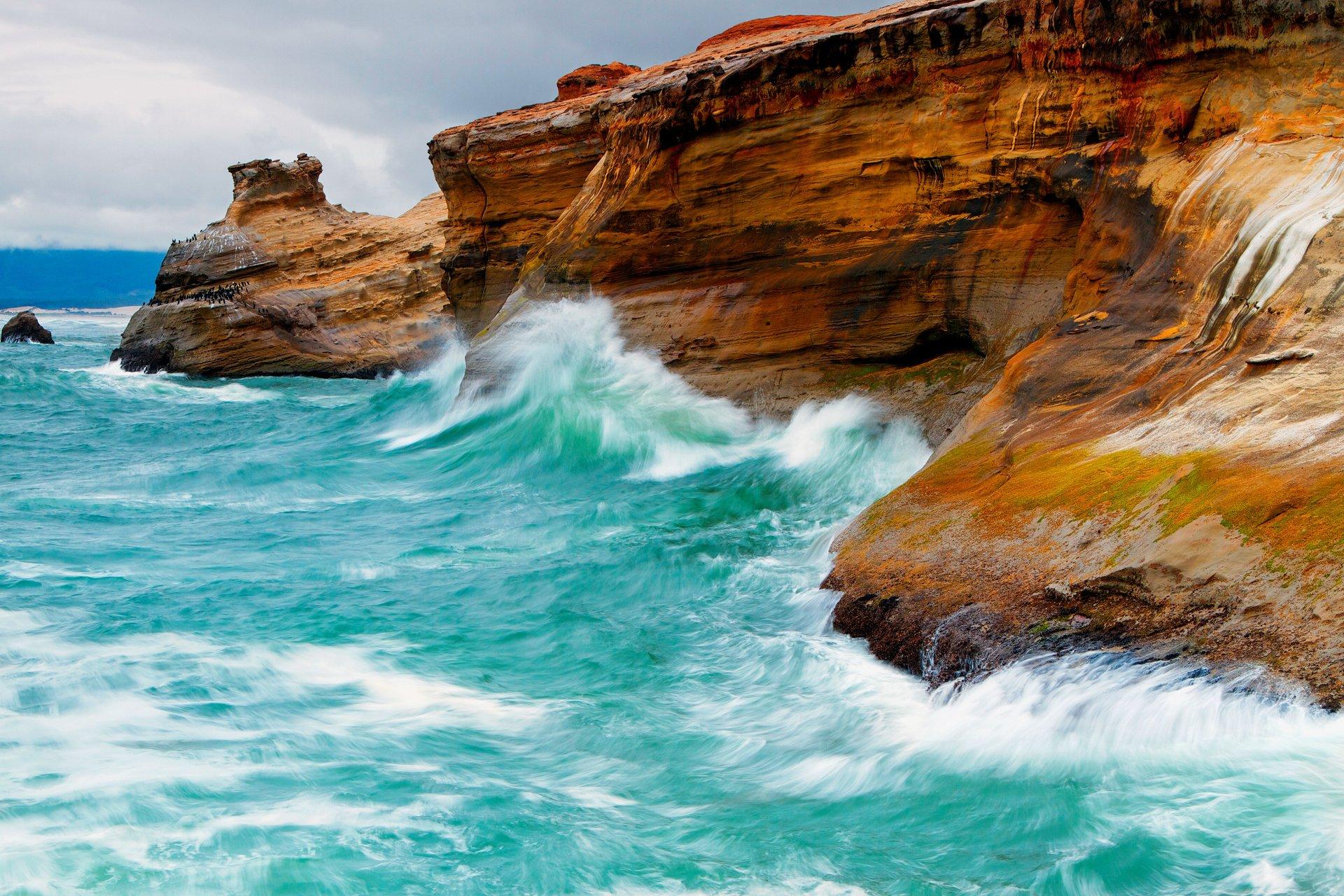 hình ảnh sóng biển đẹp nhất