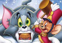 Tải hình Tom và Jerry dễ thương nhất