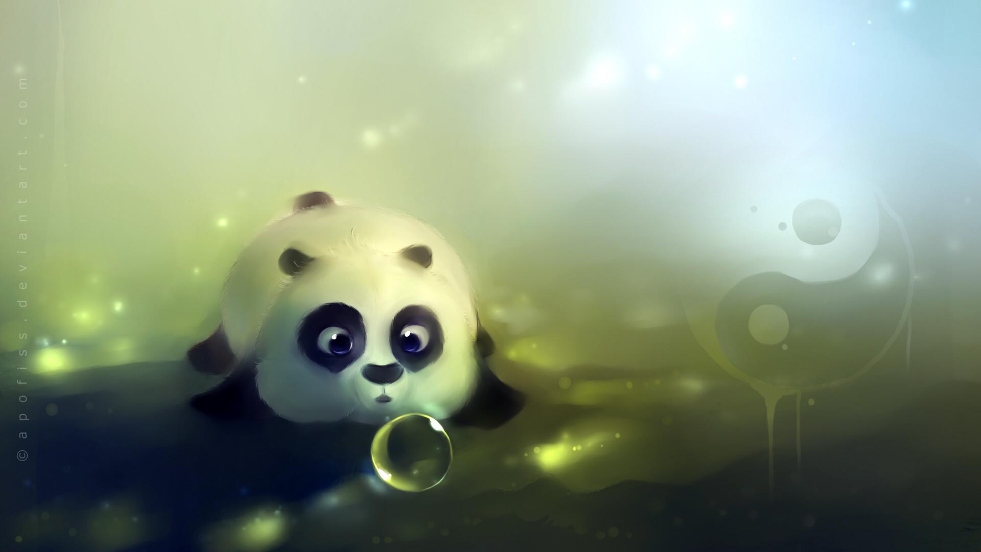 hinh gau truc panda 12