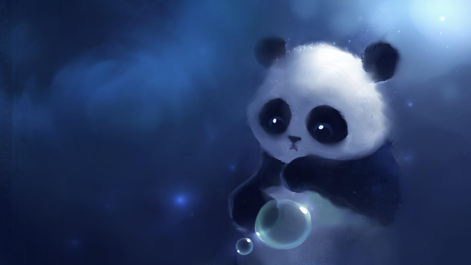 hinh gau truc panda 14