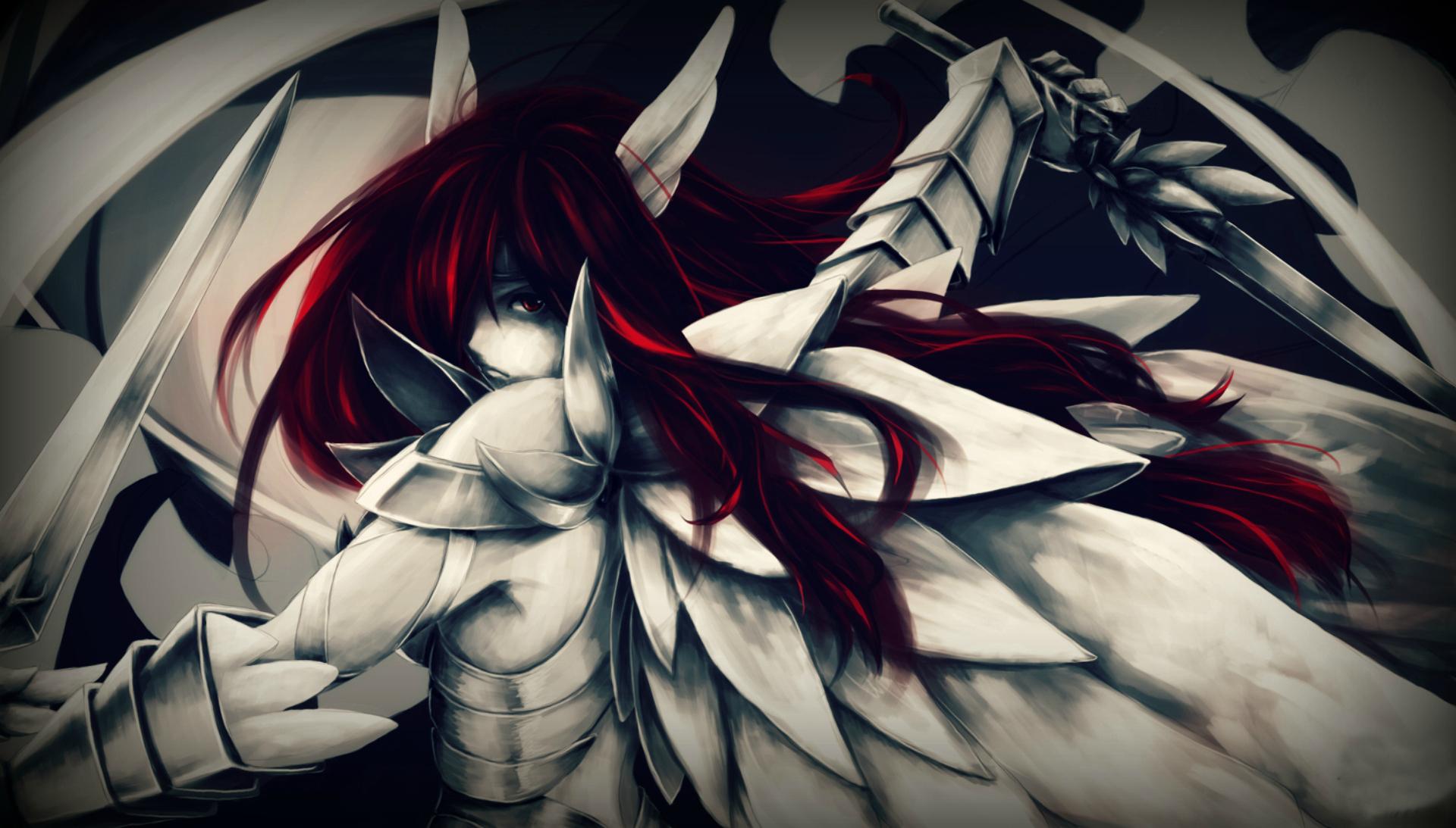 download hình Fairy Tail về pc