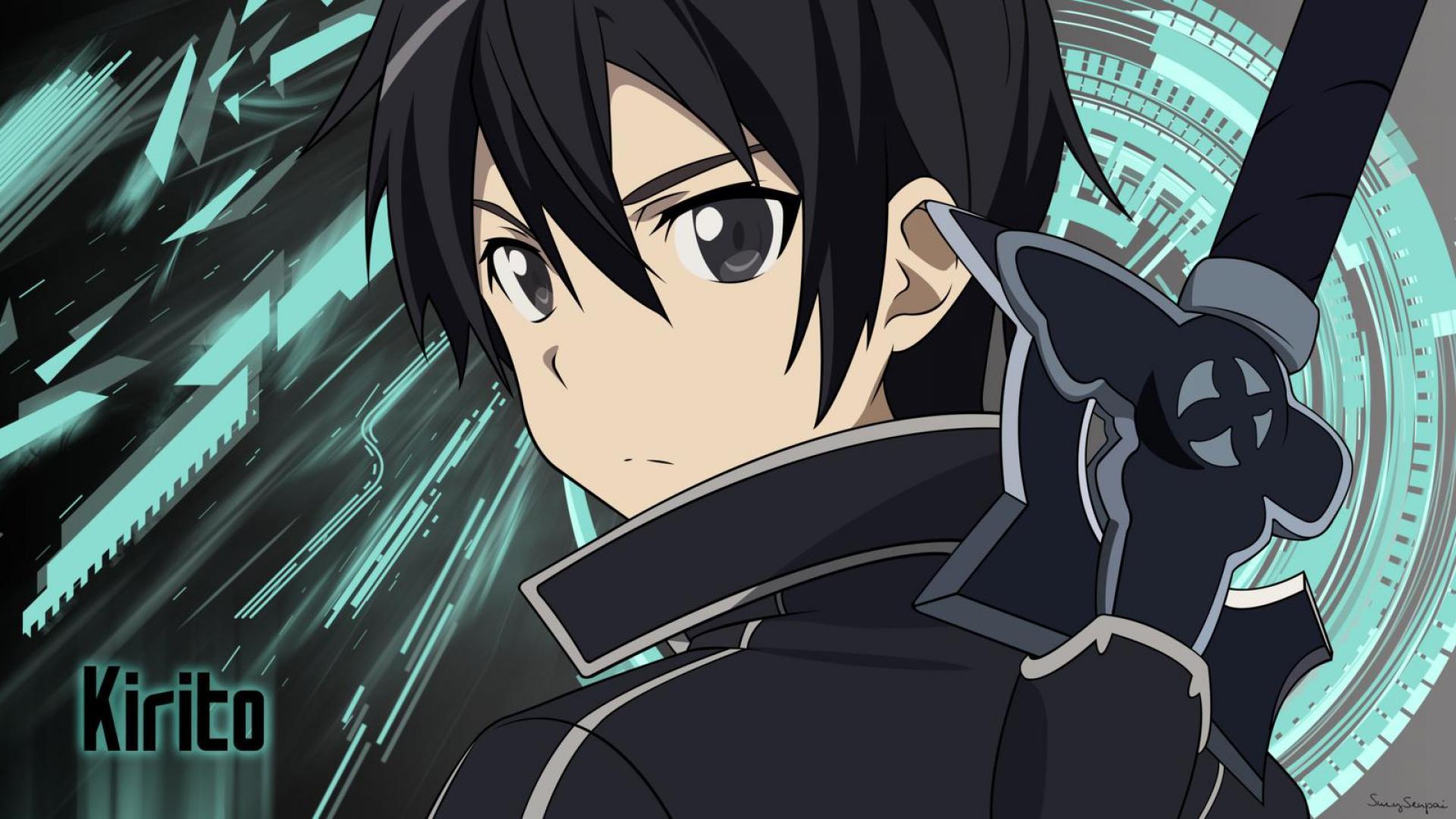 Bạn thần tượng Kirito hay Asuna? Hay là bạn thần tượng cả 2 nhân vật trên? Ở đây chúng tôi có hình nền riêng của từng nhân vật và hình nền có ...