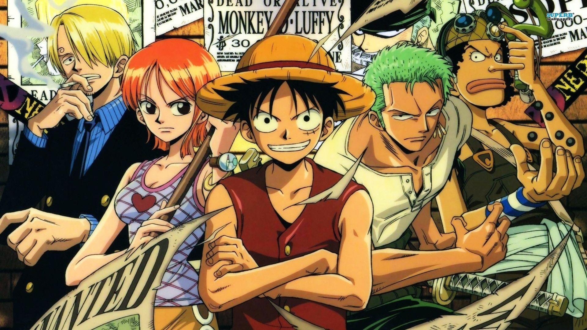 ... vị càng khiến chúng ta yêu thích bộ truyện One Piece \u2013 Vua Hải Tặc này hơn, và muốn sở hữu những hình ảnh về bộ truyện này hơn phải không nào?