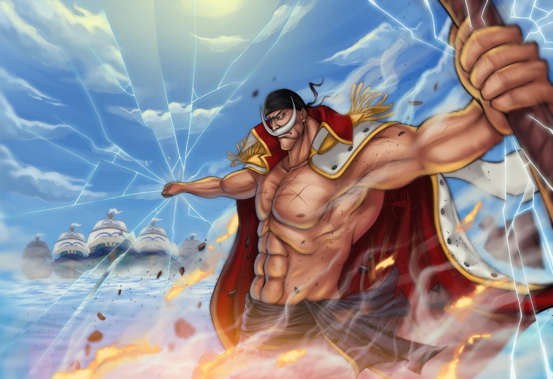 Nếu còn nhớ đến nội dung của bộ truyện tranh One Piece \u2013 Vua Hải Tặc thì chắc chắn bạn không thể quên những tình tiết vô cùng hấp dẫn trong truyện ...