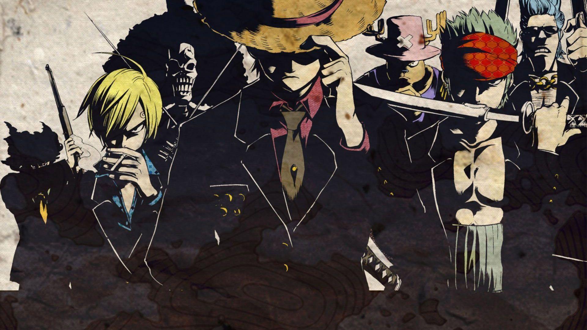 tải ảnh Luffy full hd