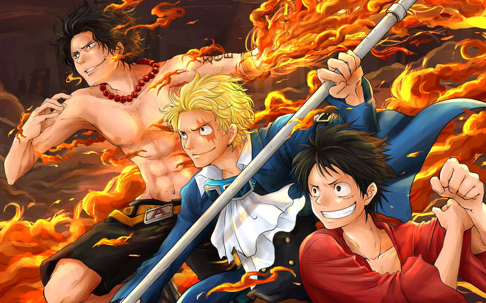 tải ảnh đẹp của Luffy One Piece