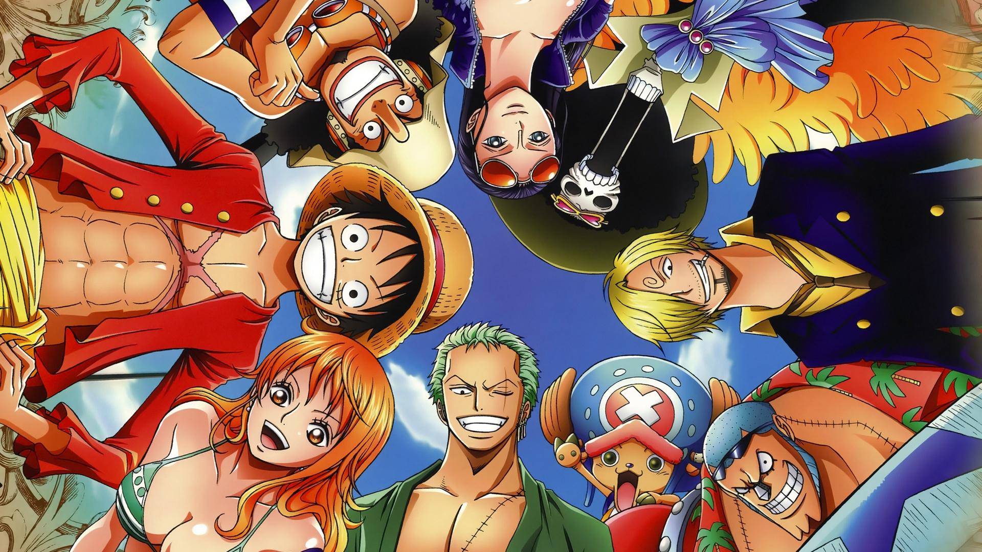 Nếu đã từng đọc qua bộ truyện tranh nổi tiếng thế giới One Piece \u2013 Vua Hải Tặc hay Đảo Hải Tặc và trót đem lòng yêu mến bộ truyện tranh này ...