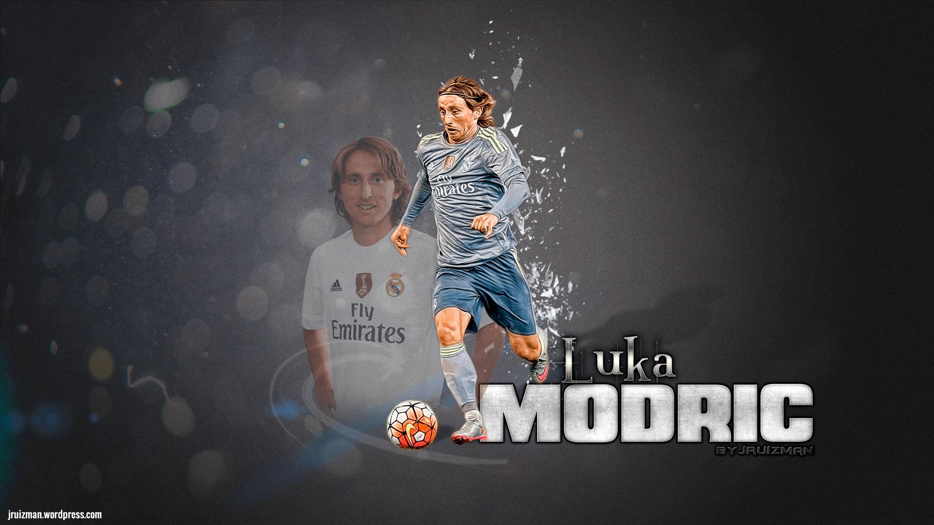 Tải hình nền Luka Modric