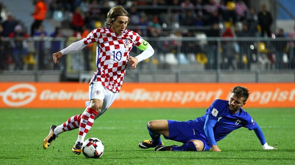 ảnh nền Luka Modric đẹp nhất