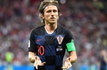 hình nền Luka Modric