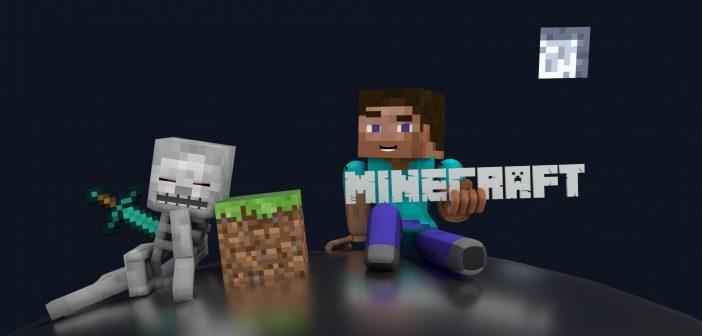 hình nền minecraft full hd đẹp nhất