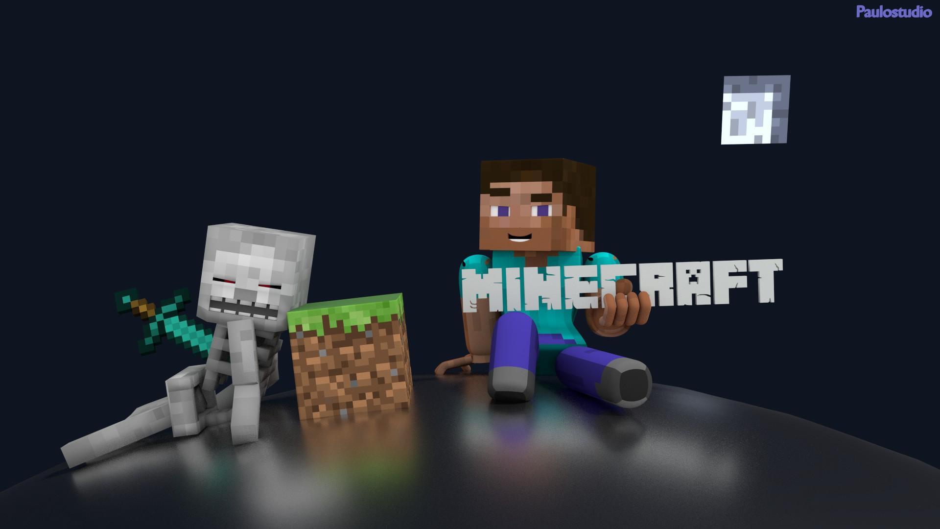 hinh nen minecraft 21