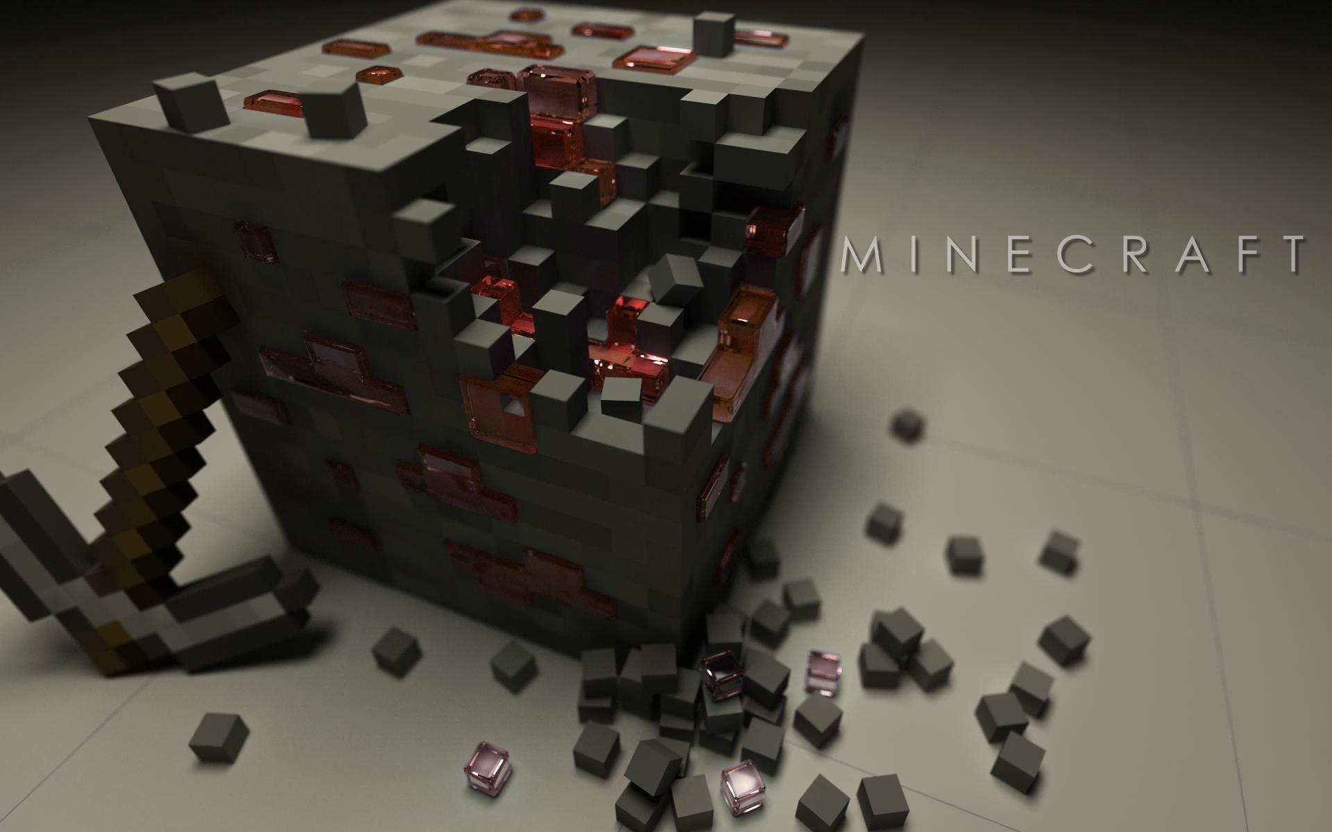 hình nền minecraft đẹp nhất