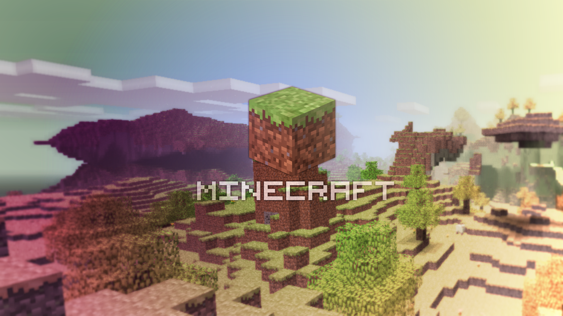 hình nền minecraft