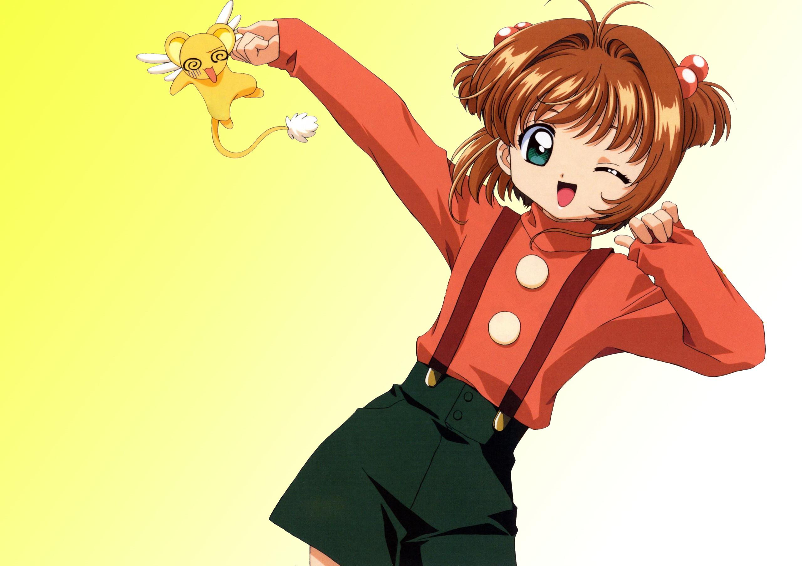 tải ảnh đẹp của sakura kinomoto