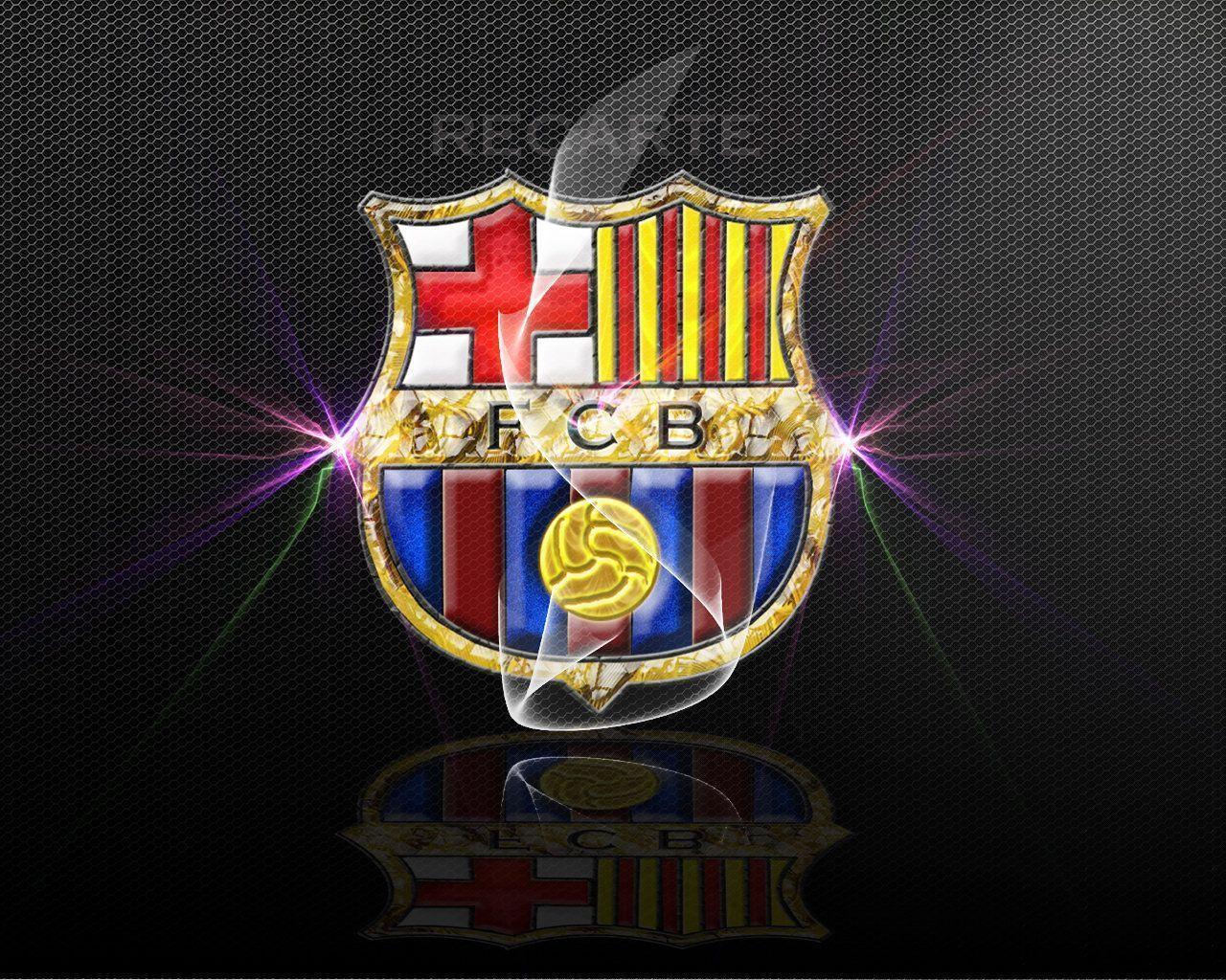 tải hình nền logo barcelona