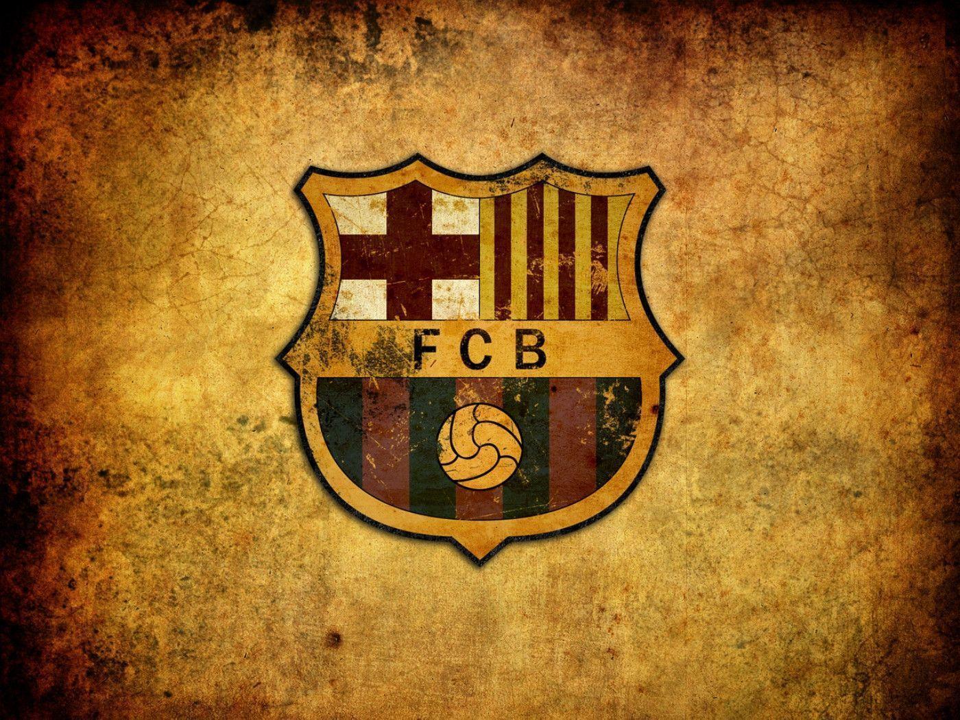 ảnh nền logo barcelona đẹp