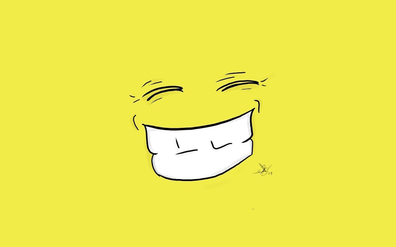 hình ảnh mặt cười kute nhất