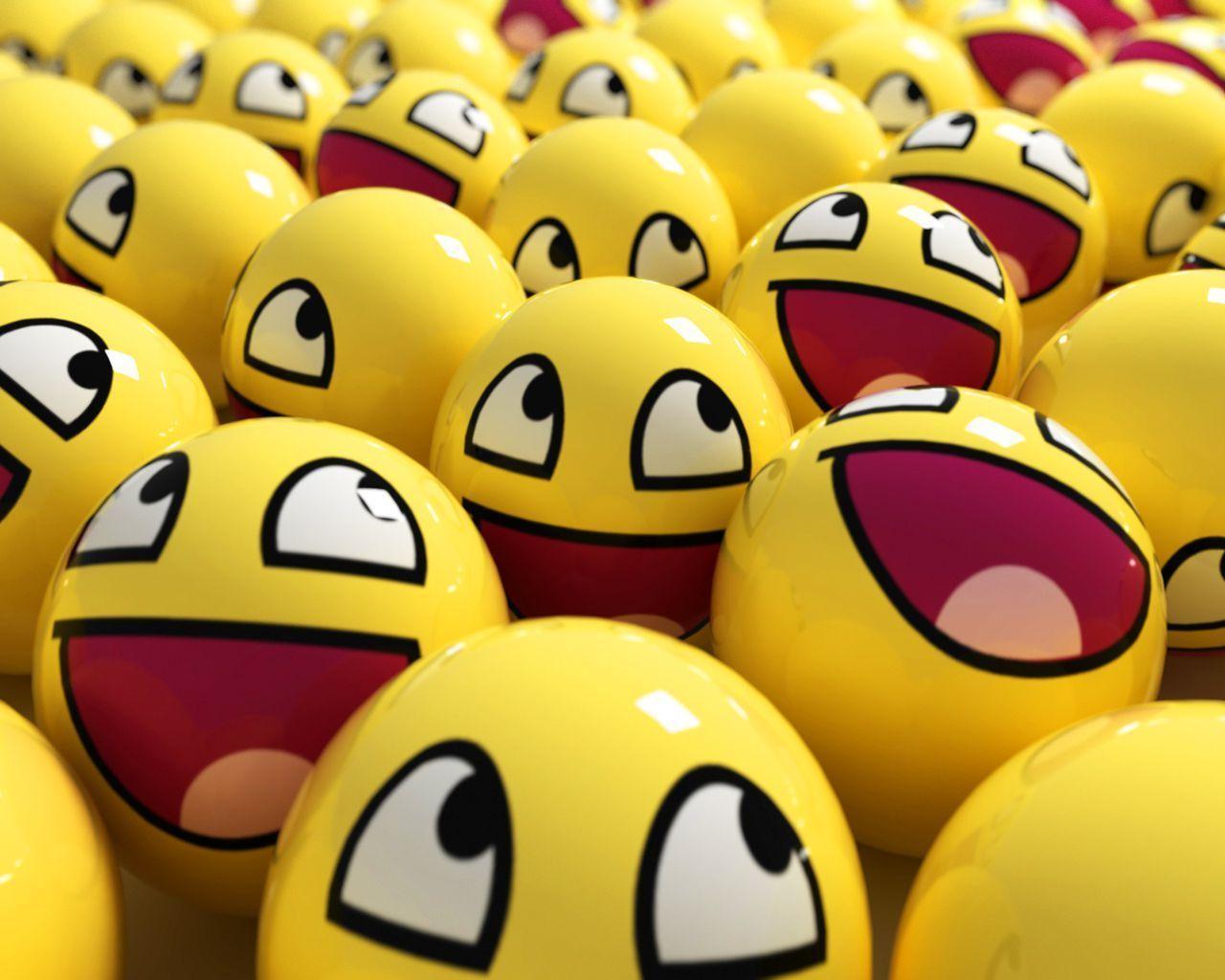 hình ảnh mặt cười kute