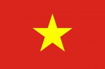 hình ảnh lá cờ Tổ Quốc