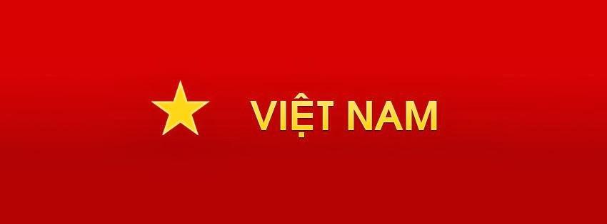 ảnh lá cờ Việt Nam