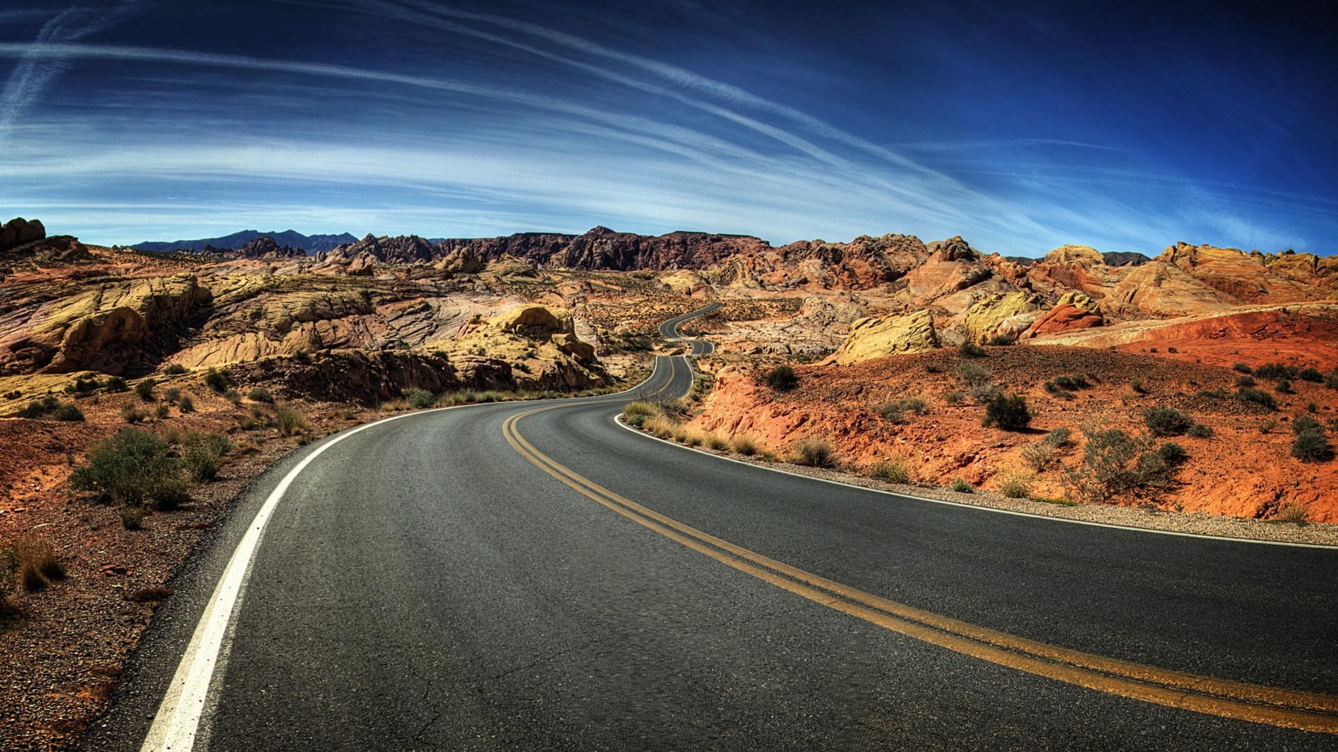 hình ảnh con đường đẹp