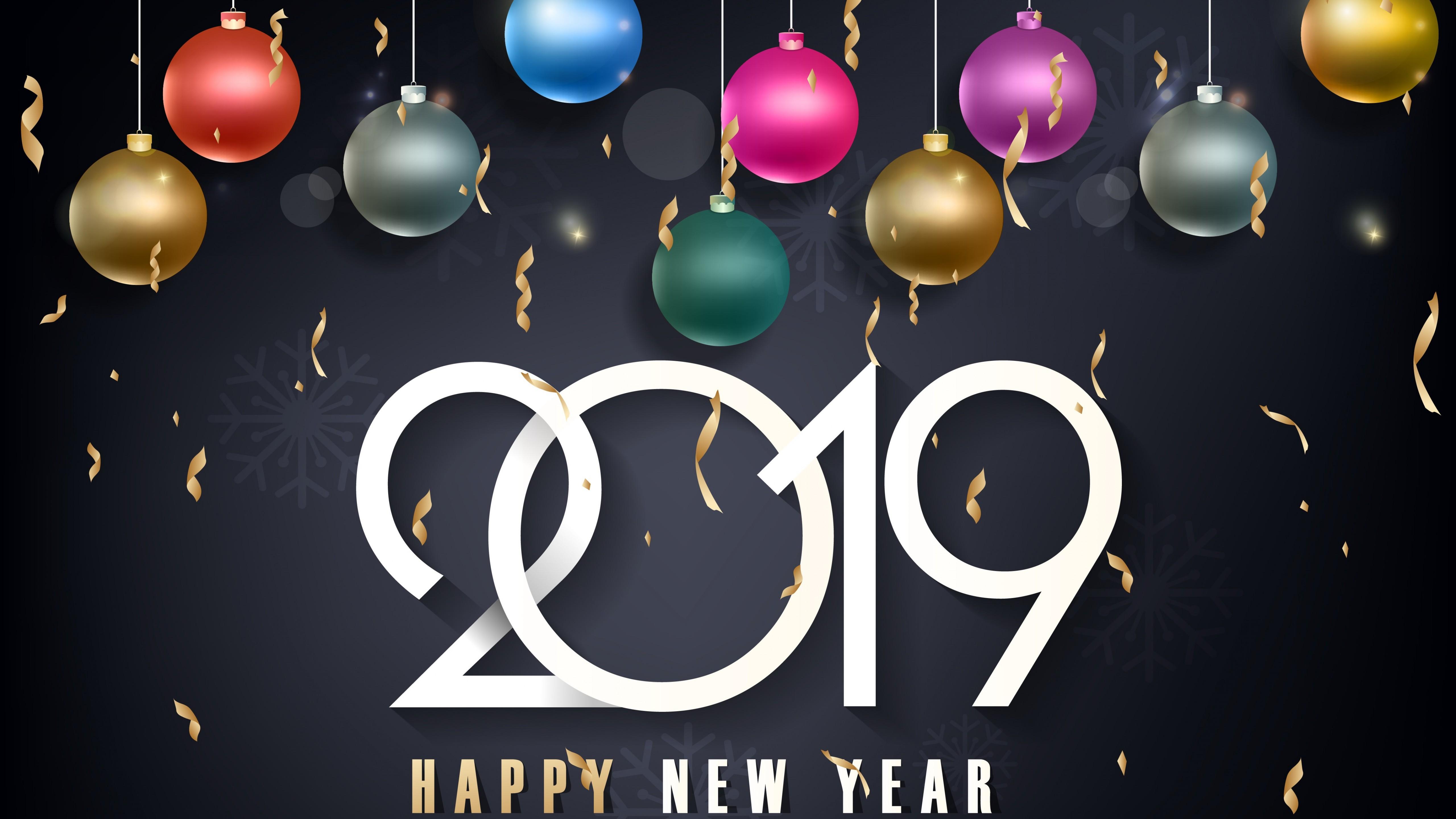 Tải ảnh năm mới 2019