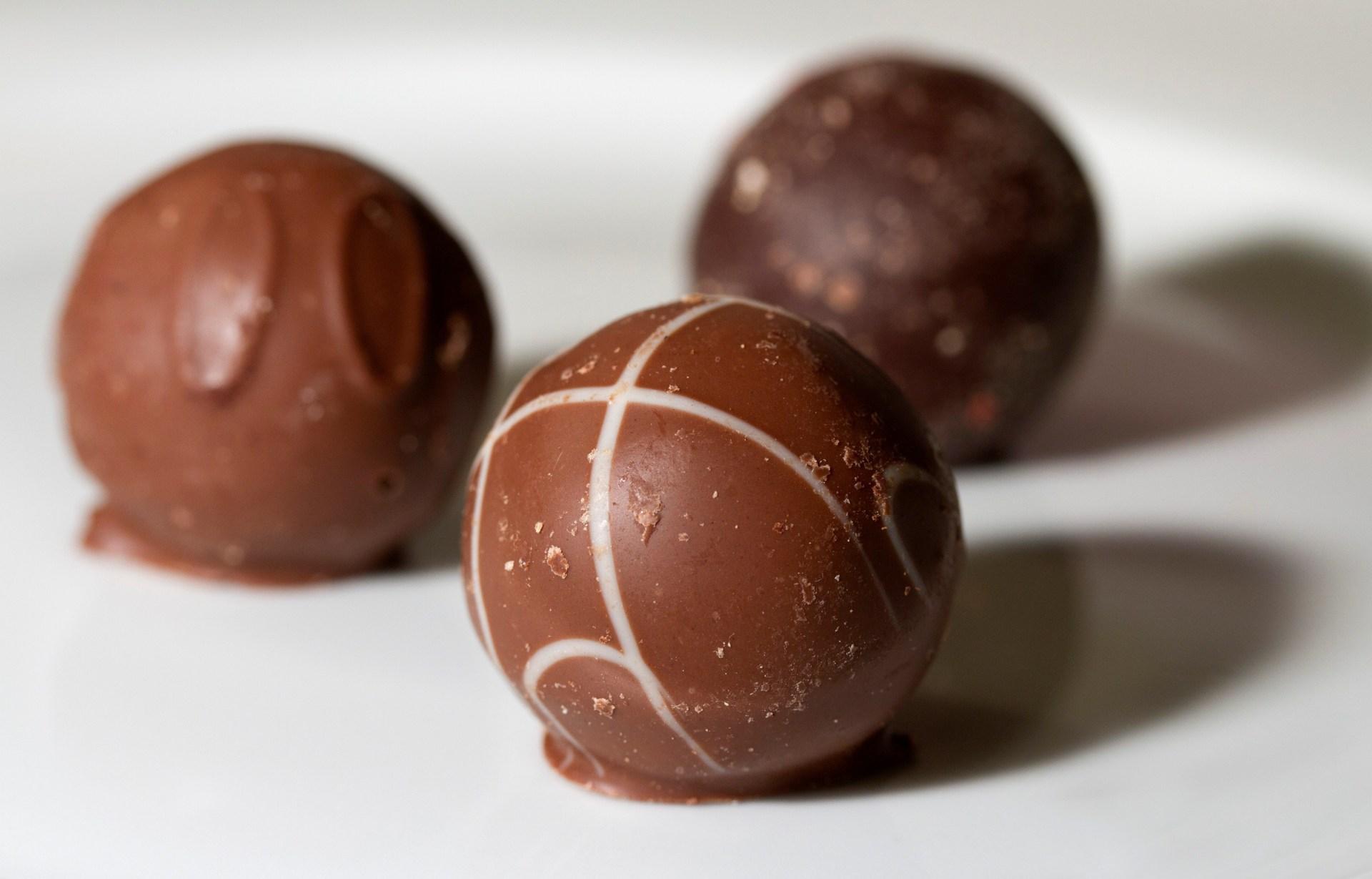 hinh nen chocolate 2