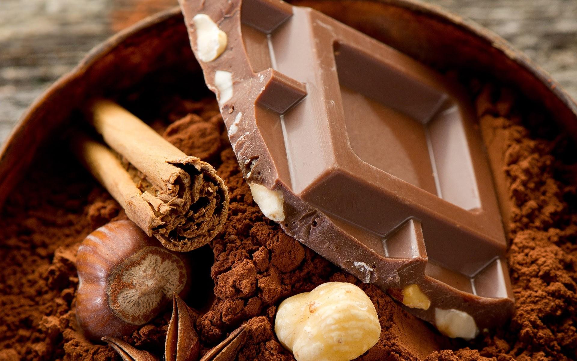 hinh nen chocolate 20
