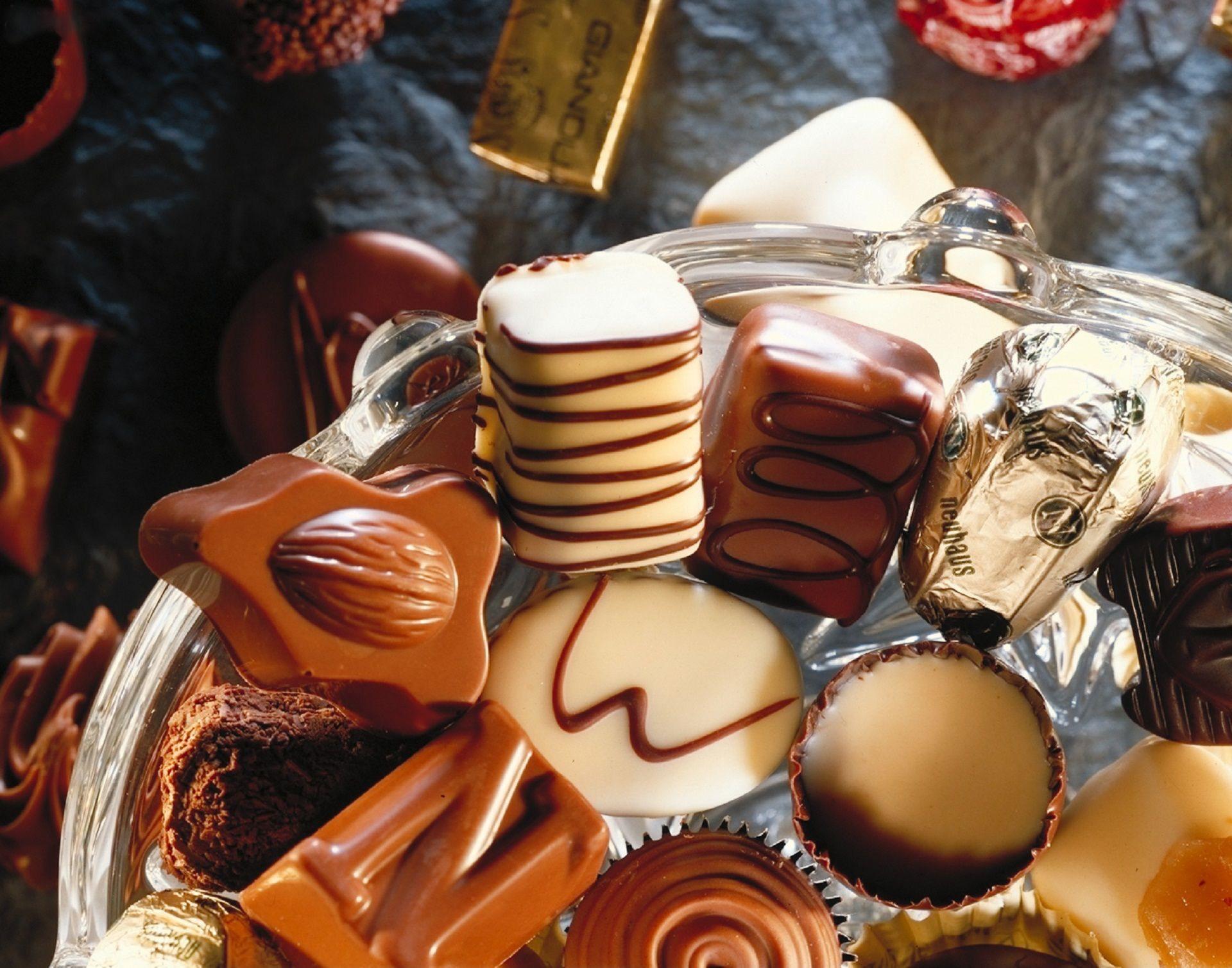 hinh nen chocolate 24