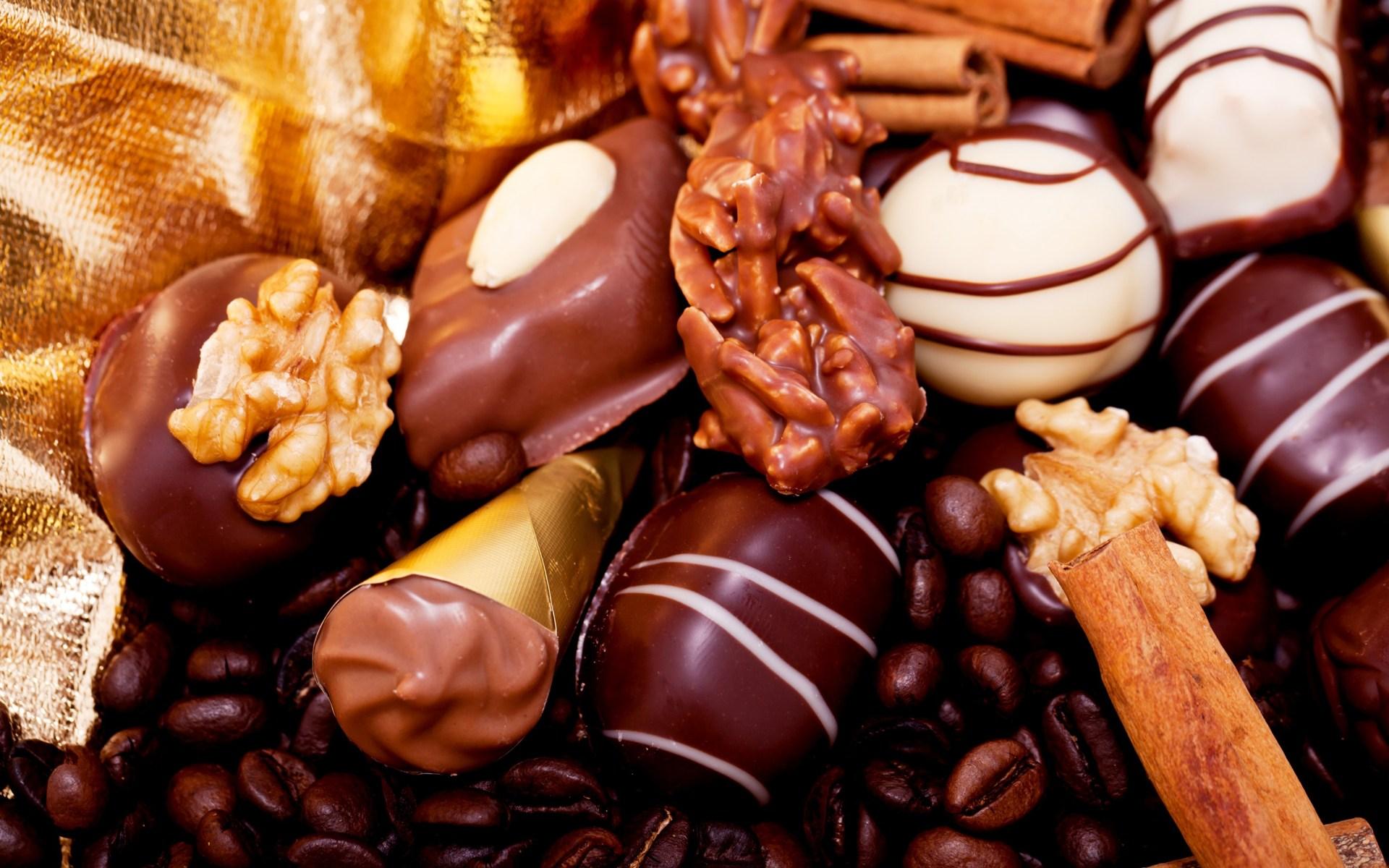 hinh nen chocolate 25