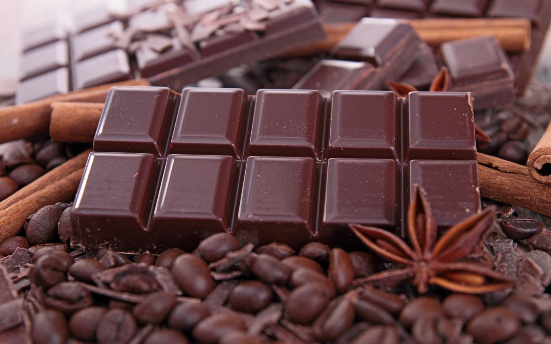 hinh nen chocolate 34