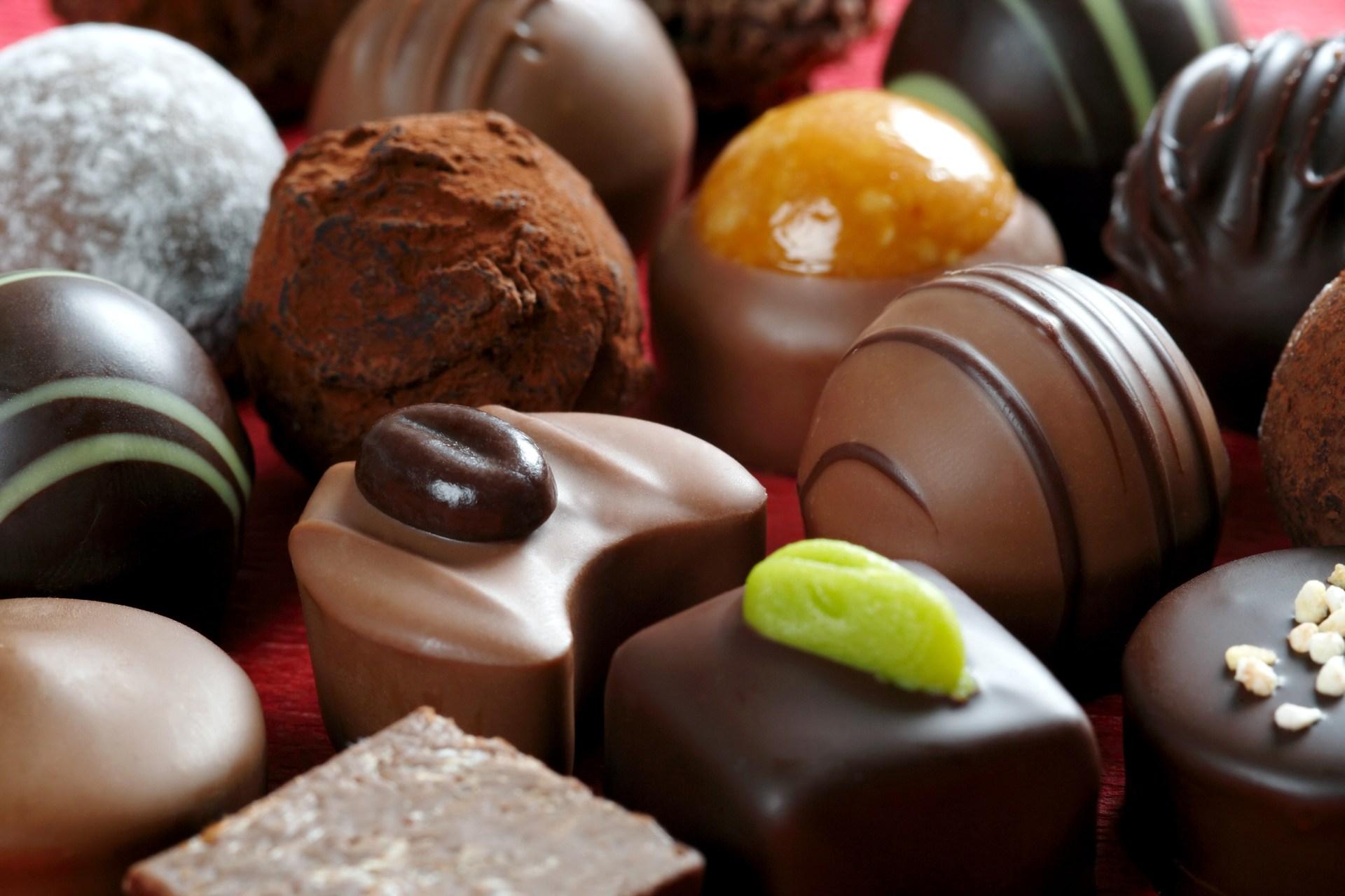 hinh nen chocolate 36