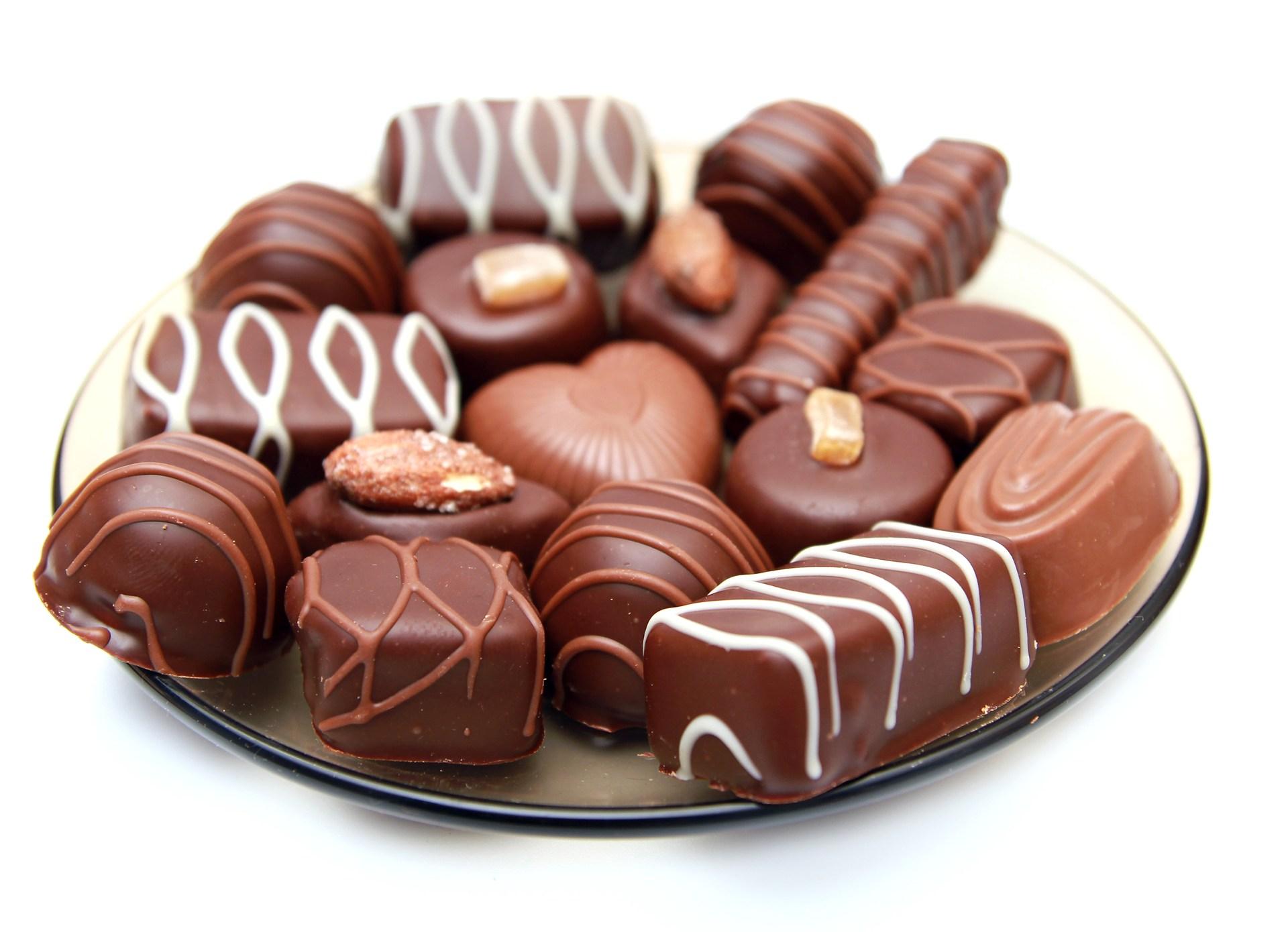 hinh nen chocolate 43