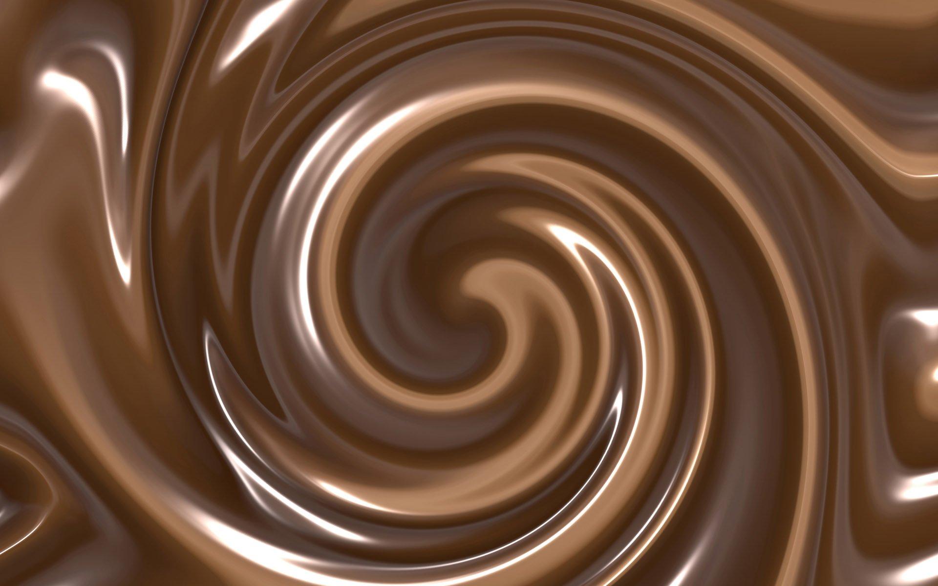 hinh nen chocolate 6