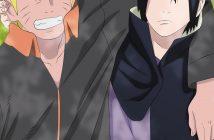 Hình nền Naruto cho mobile