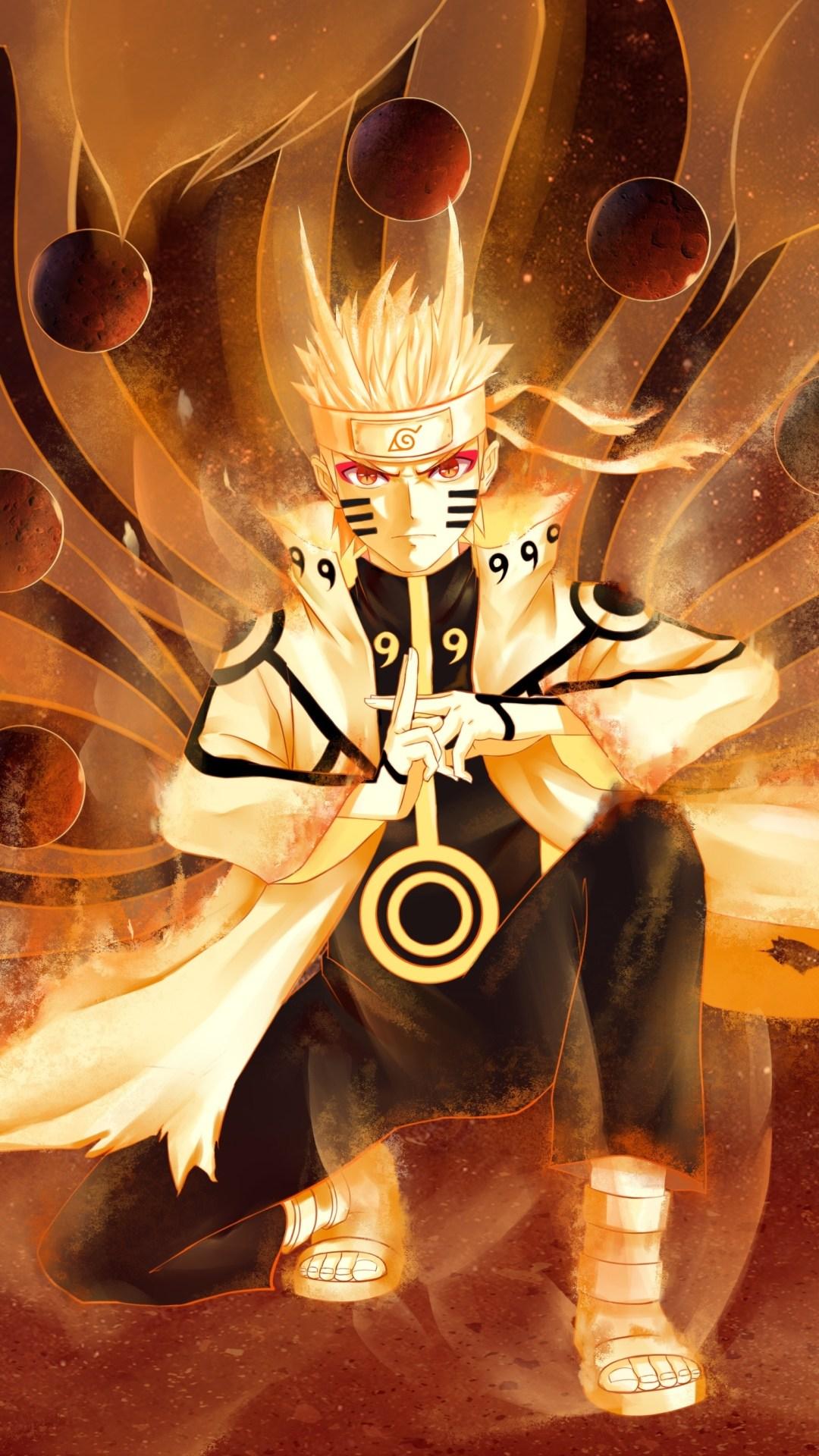 Top 50 hình nền Naruto cho điện thoại full HD cực đỉnh