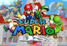 tải hình nền người nấm Mario dễ thương