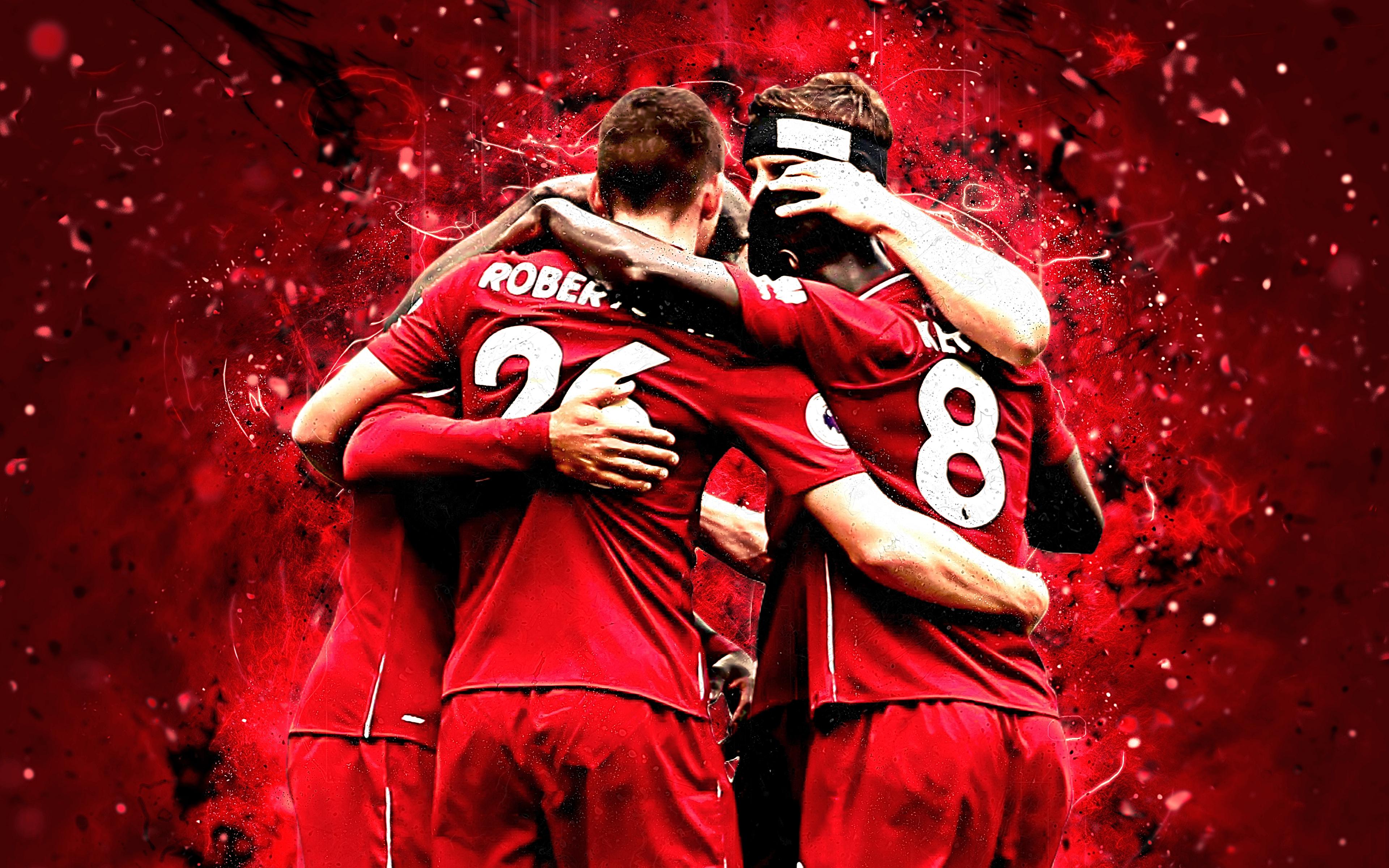 Tải hình ảnh đẹp của Liverpool