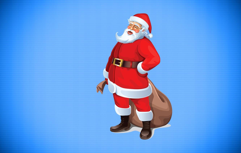 Hình ảnh ông già Noel vui nhộn