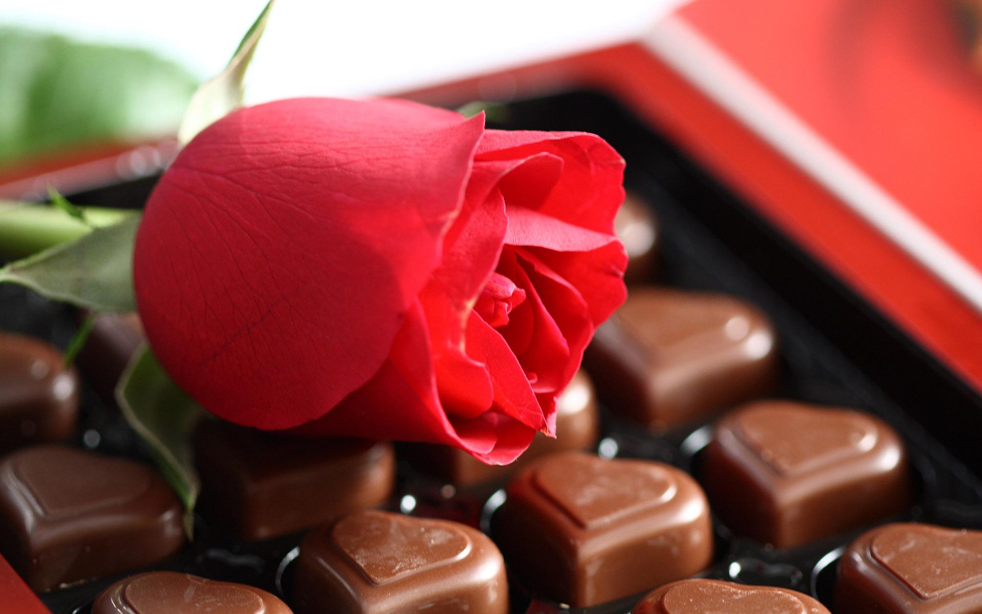 Tải ảnh Socola Valentine 2020 đẹp lãng mạn