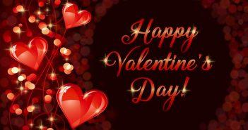 Hình ảnh Valentine đẹp lãng mạn