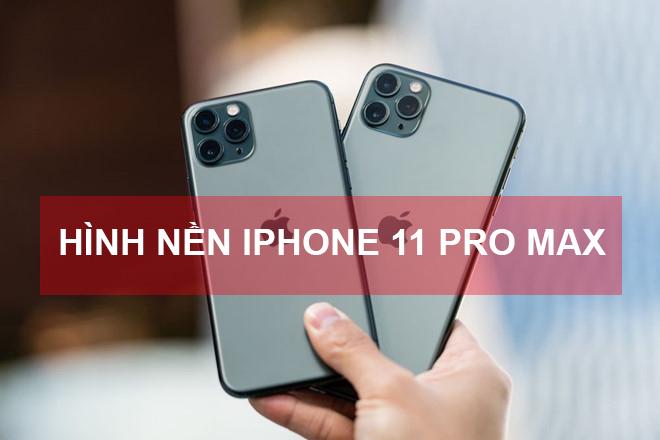 Hình nền iphone pro max đẹp nhất thế giới
