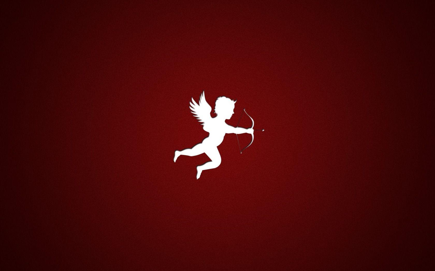 Hình ảnh thần tình yêu Cupid đẹp