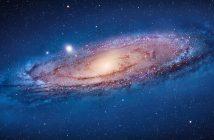 Hình nền vũ trụ không gian 4K đẹp