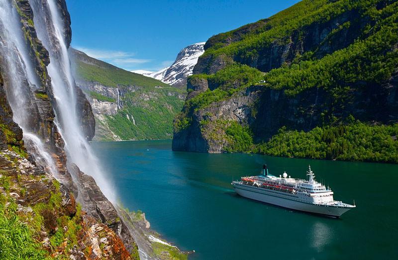 Những cảnh đẹp thiên nhiên làm say đắm lòng người