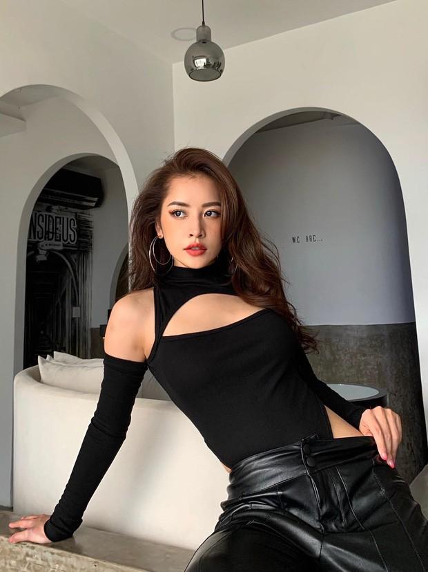 Xem Ảnh Đẹp Hot Girl Chi Pu Với Nhiều Cảm Xúc Khác Nhau
