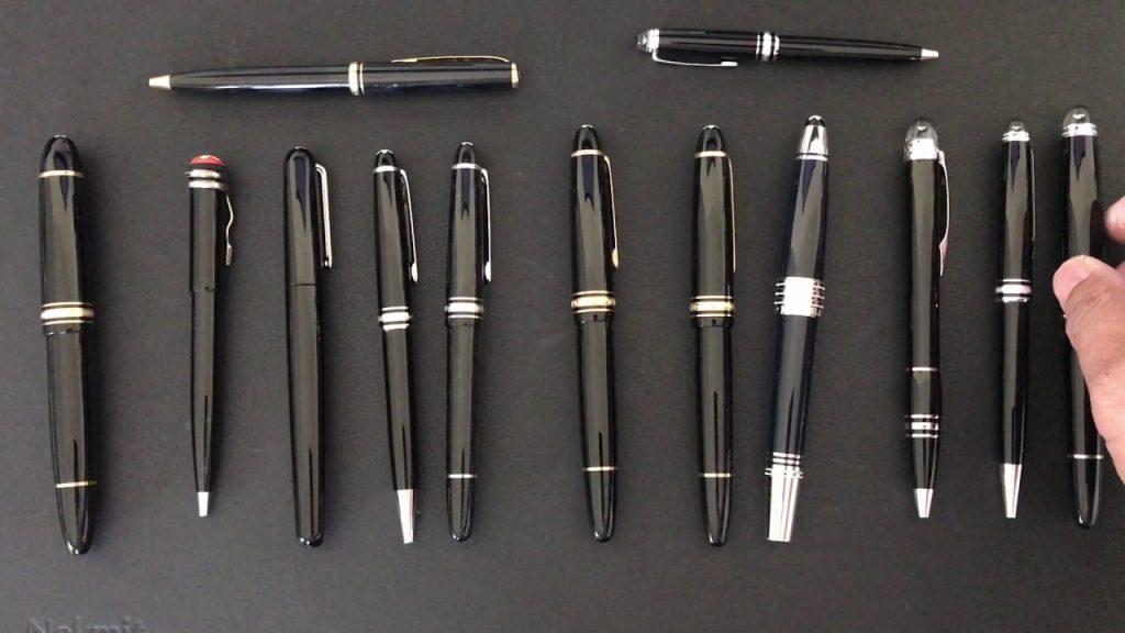 Tìm hiểu bút Montblanc trước khi đưa ra quyết định mua